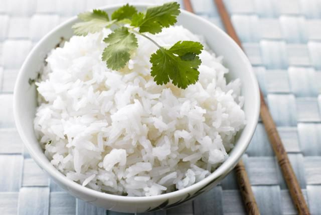 Make a Really Good Thai Sticky Rice Right in the Rice Cooker