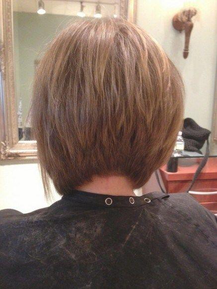 Geliefde korte bob kapsels achterkant - Google Zoeken | Hair styles in 2018 @FC73