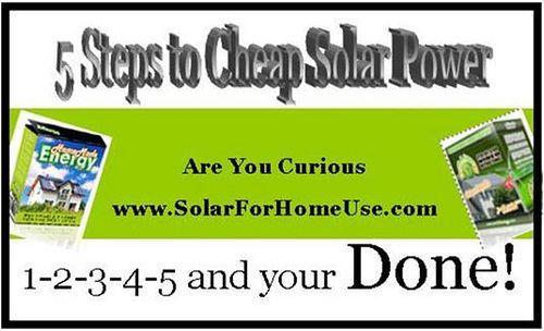 10 best cheap solar cells for sale images on pinterest for Cheap energy plans