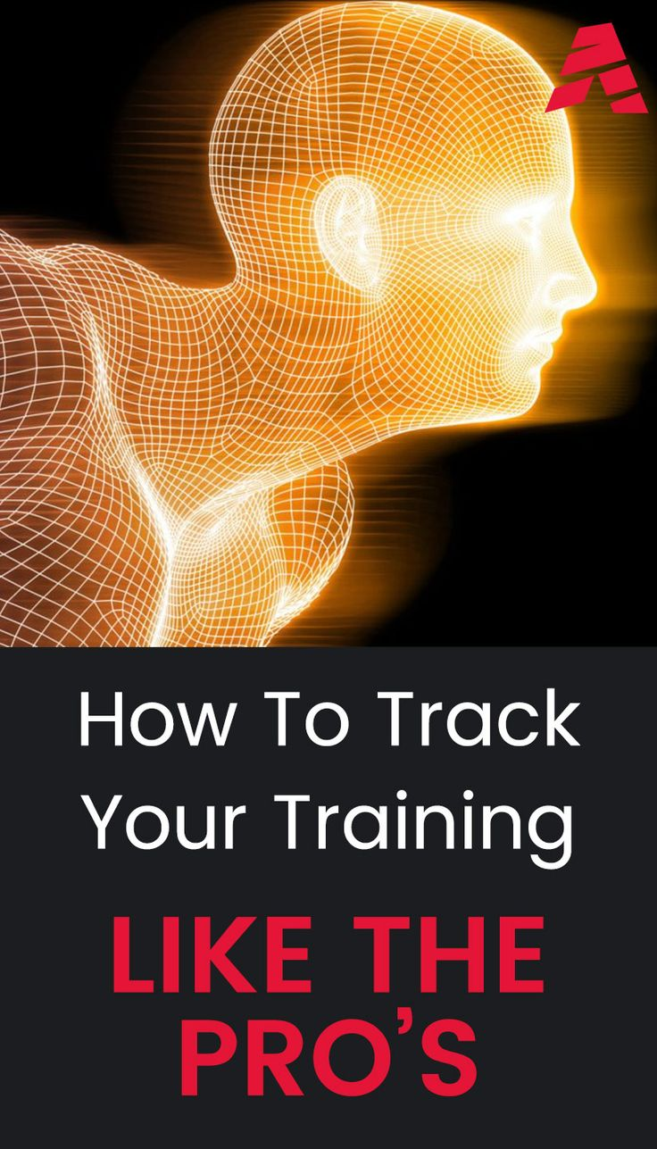 Sports Scientist how to track your training