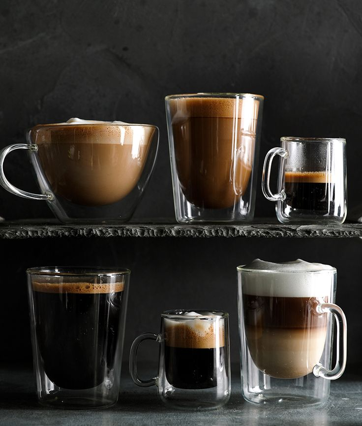 It's a multiple cups kind of day. Head to our Coffee Mugs + Tea Cups shop.