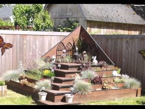 Best 25 homemade water fountains ideas on pinterest diy water water fountains gardening yard and garden diy plants solutioingenieria Images