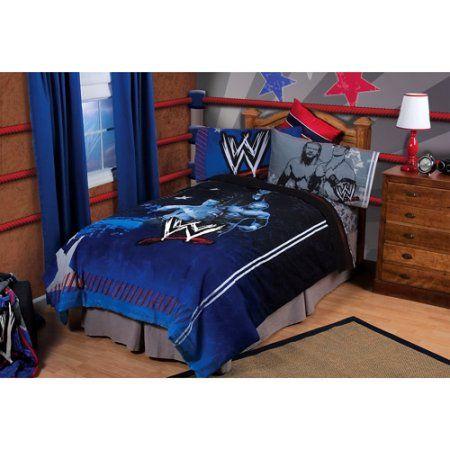 WWE Comforter