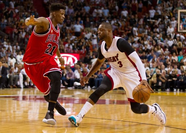Miami Heat vs. Chicago Bulls - 11/10/16 NBA Pick, Odds, and Prediction