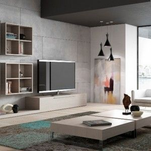 Mejores 19 imágenes de Muebles comedor/salón en Pinterest ...