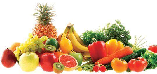 E' sufficiente consumare più frutta e verdura per dimagrire? Ne abbiamo discusso con la nostra nutrizionista.