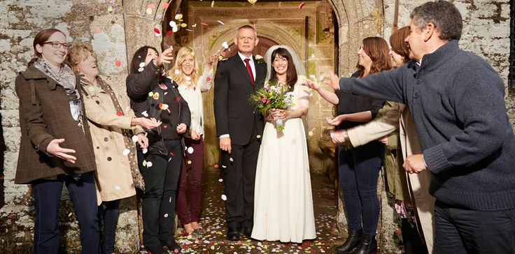 Love this show! Doc Martin