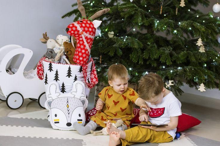 stylowe zabawki dla dzieci