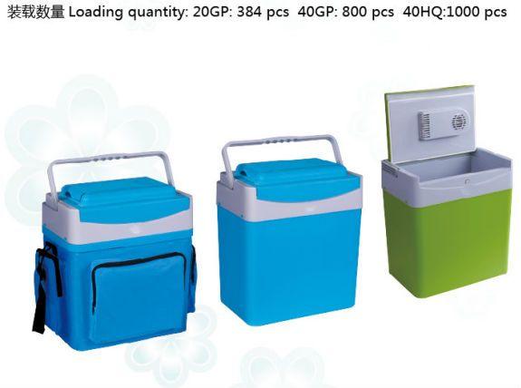 AC/DC Portable Mini Fridge(Cooler /Car Fridge/Mini Refrigerator) $10~$30