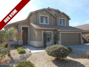 HUD Home for Sale in Surprise Az