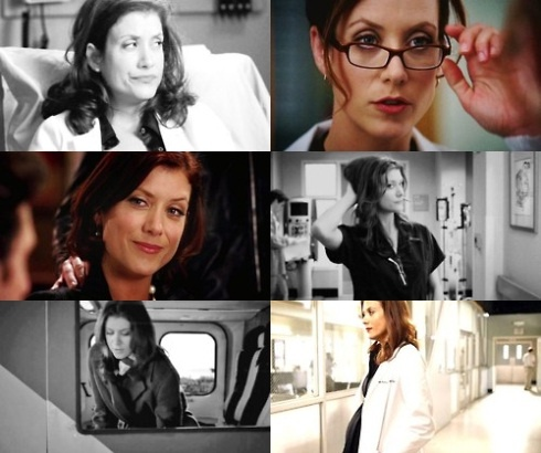17 Best images about GREY'S Addison Forbes Montgomery ...