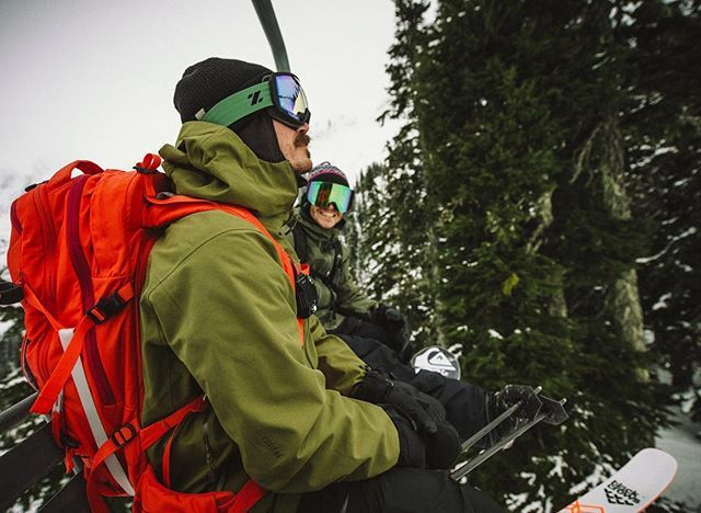 We Are Driven By Adventure And So Are Our Goggles Goggles Findyourzeal Skiseason Goggles Ski Season Adventure