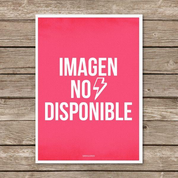 "Image of Lámina ""Imagen No Disponible"""