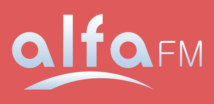 alfa fm radio logo