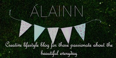 Álainn  Visit my creative lifestyle blog for a little bit of everything that makes me happy, arts, crafts, DIY, health, beauty, hair, food, media,opinions and fun with friends and family. https://alainnthebeautifuleveryday.blogspot.ie