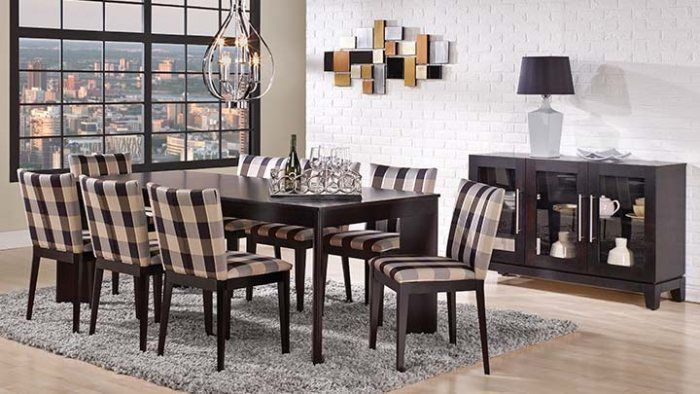 16 best canadel furniture images on pinterest dining for Dining room tables vancouver wa