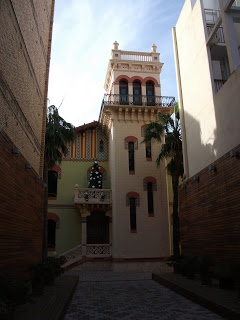 Casa Pallarès - Tortosa