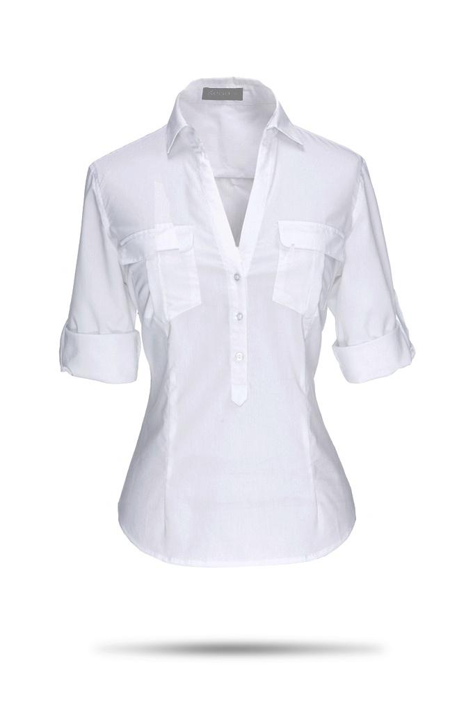 Stretch Shirt