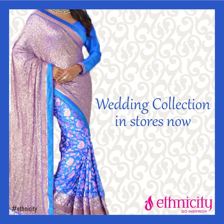 The highest happiness on earth is marriage. Explore the Trousseau collection at Ethnicity to add to your happiness. #ethnicity#indifrsh#ethnic#ethnicwear#ethnicwear#wedding#weddingday#weddingseason#weddingcollection#weddingwear#weddingdress