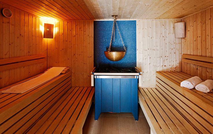 Sauna / mineral SPA Cottonina, Świerardów Zdrój