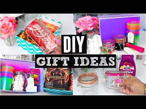 DIY FATHER'S DAY GIFT IDEAS 2016, PRESENTS FOR DAD, DIY GIFT IDEAS FOR BIRTHDAY, BOYFRIEND, PARTNER, BROTHER! Make HIM a GIFT HE WILL LOVE!! Last minute pres...