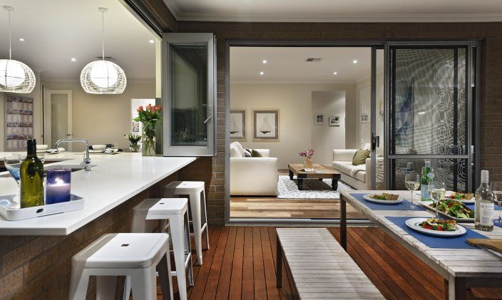 Display homes perth wa new homes home designs for Dale alcock home designs
