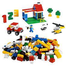 "LEGO Ensemble constructin ultime LEGO (6166) - Lego - Toys""R""Us - 42,99$"
