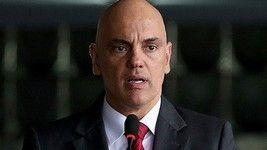 Moraes: prisões não podem ser   'ad eternum' (WILSON DIAS/AGÊNCIA BRASIL)