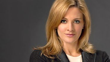 BBC Radio 5 live anf Tv presenter - Gabby Logan
