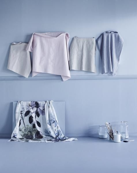 grey walls, styling Anna-Kaisa Melvas, photo Piia Arnould / Glorian Koti