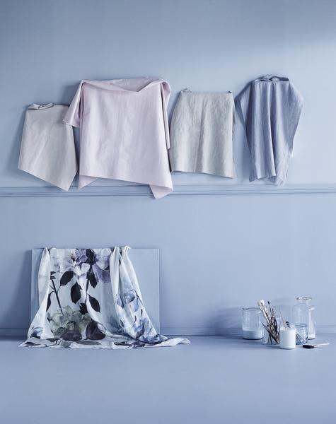 grey walls, styling Anna-Kaisa Melvas, photo Piia Arnould / Glorian Koti