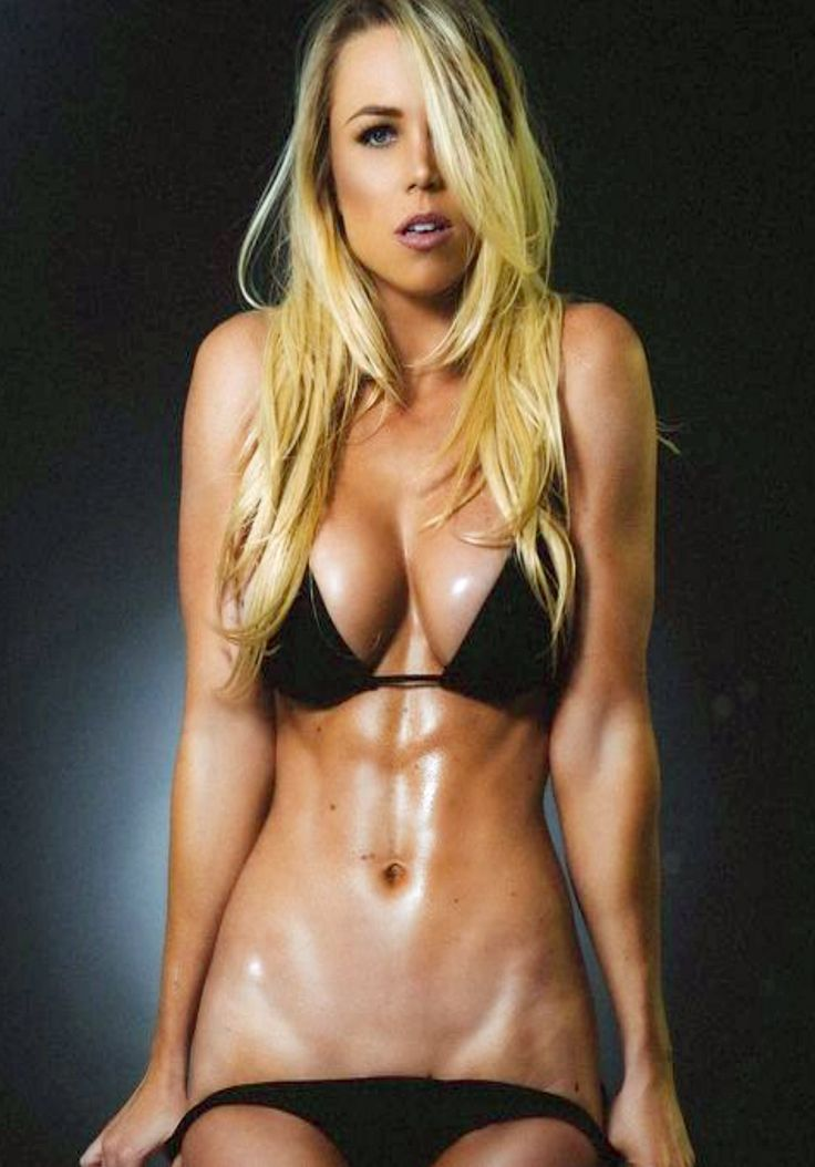 Image Result For Naked Ifbb