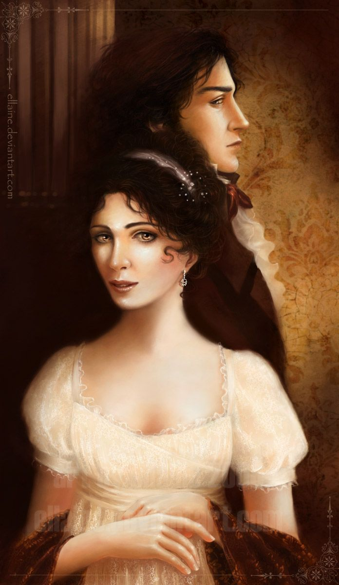 Pride and Prejudice by ~ellaine on deviantART