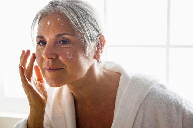 The Best Skin Care Products for Women Over Age 50 #skincreamdiy #Over30BeautyTip…