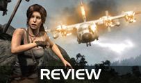 Review: Tomb Raider (XBOX 360)