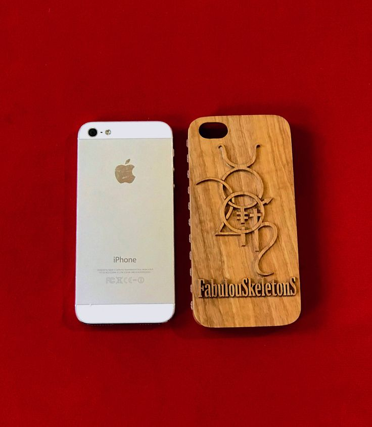 A personal favorite from my Etsy shop https://www.etsy.com/listing/513449779/unique-wooden-cases-fabulouskeletons-for