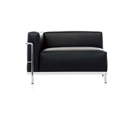 Armchairs | Seating | LC3 | Cassina | Le Corbusier-Pierre. Check it out on Architonic
