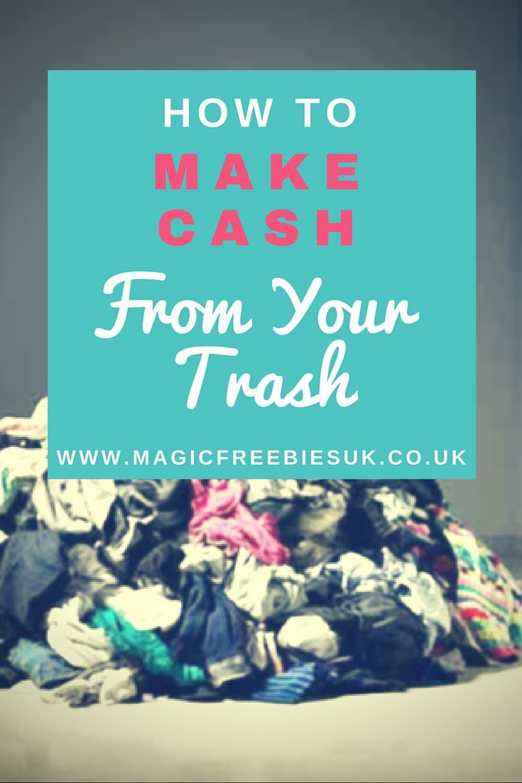 Clearing out your house can be the perfect way to make cash; it also serves the purpose of tidying your home to make room for new items, which gives you more than one excuse to pare down your belongings. The potential for selling unwanted things is vast, and in order to be successful, you'll need to know where to start. Here are a few tips!  #quickcash #thriftylifestyle