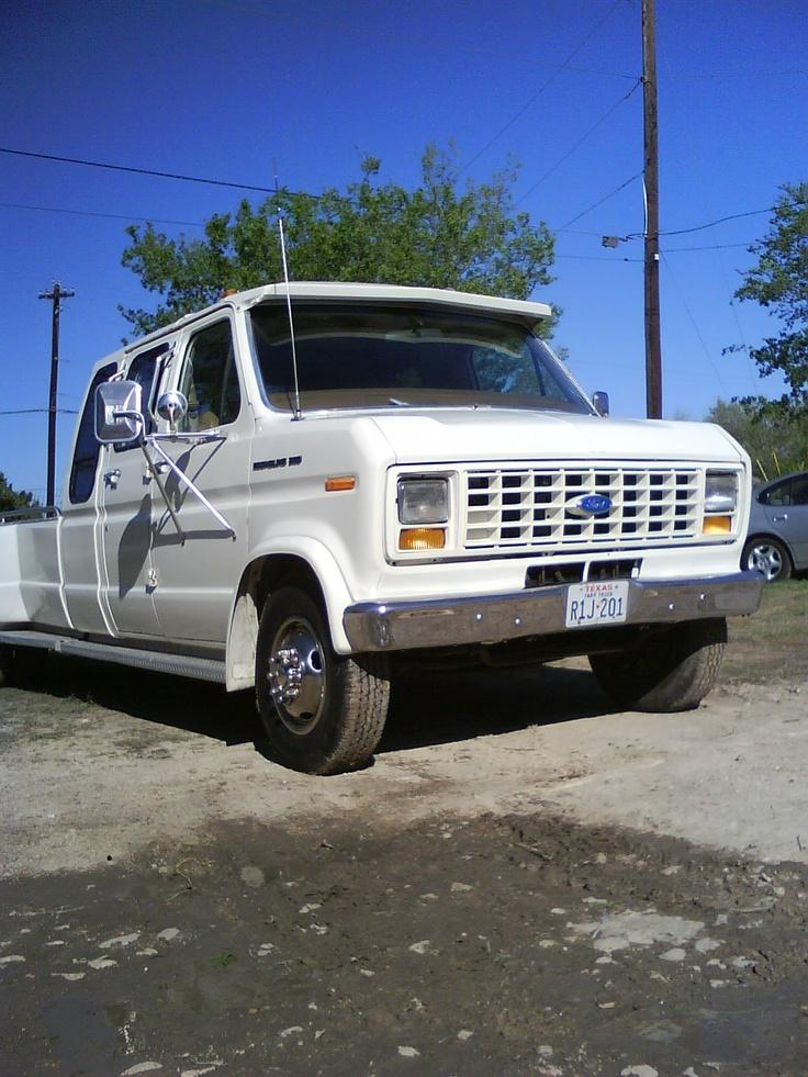 7 best Centurion? images on Pinterest | Ford trucks, Vans and 4x4 ...