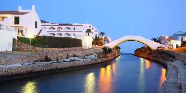 Valentín Hotels | Menorca - Hoteles en Cala'n Bosch y Alaior
