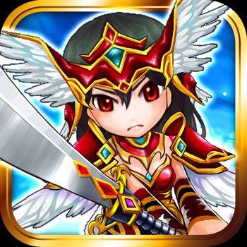 MMORPG・オンラインゲームアプリ|スマホで無料の新作・人気作おすすめゲームランキング - RPGアプリの部屋