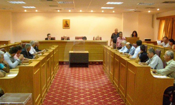 Άρτα: Ειδική συνεδρίαση του Δ.Σ. Αρταίων για την ανακήρυξη της Α.Ε. Προέδρου της Δημοκρατίας σε Επίτιμο Δημότη Αρταίων