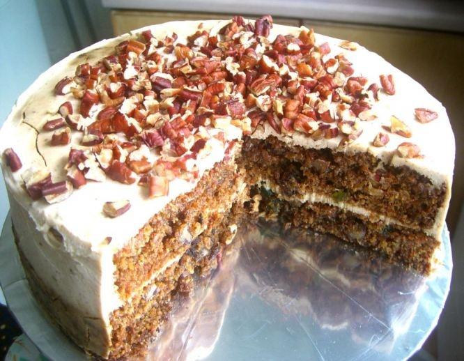 Delia Smith S Classic Christmas Cake Recipe