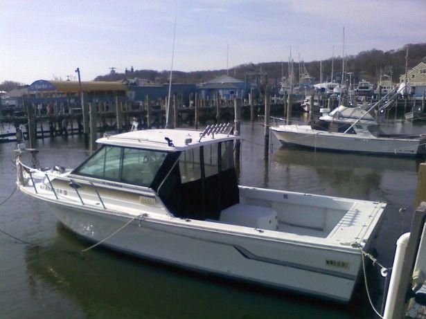 cheap fishing boats uk
