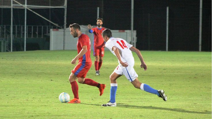 ISL 2017: FC Goa's results in pre-season