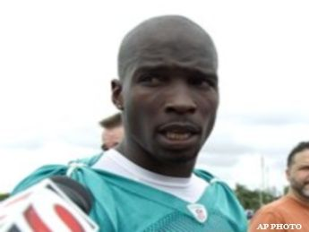 Chad Ochocinco's Latest Twitter Stunt: Dinner For 200