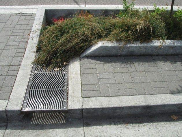 62 best Drainage images on Pinterest Landscape designs