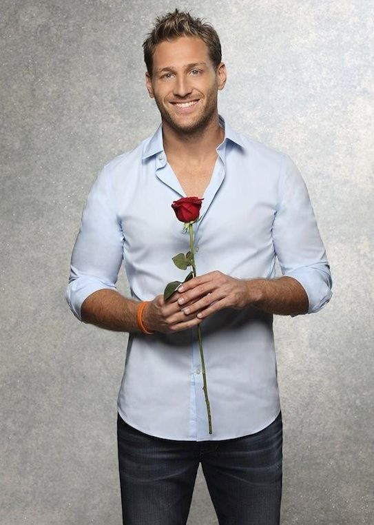 The Bachelor 2014 - Juan Pablo. Ohhh I am sooooo excited to see this man get sexy...AND he has a scruffy beard <3