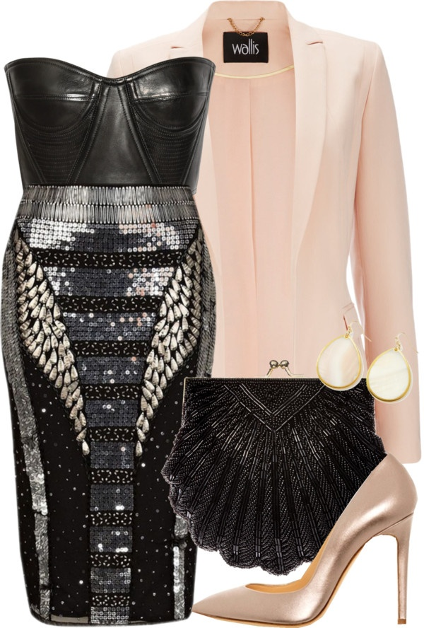 """""""Untitled #1213"""" by alexross on Polyvore"""