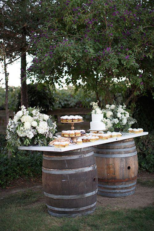 Dessert Table   Brides.com